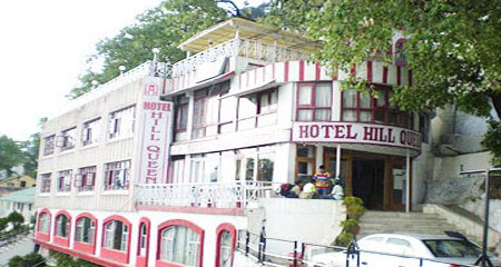 Hotel Hill Queen Mussoorie