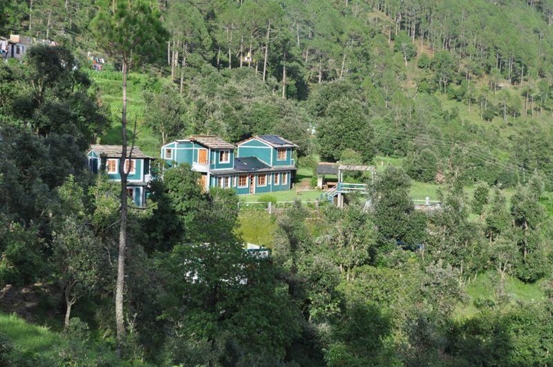 Binser Eco Camp