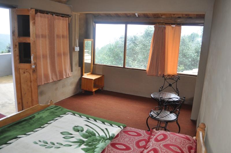 Eco Camp Binser Delux Room