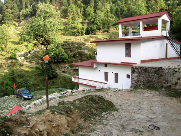 Mayadeep Herbal Resort Chopta