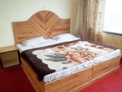 Hotel Ashirwad Mussoorie Room
