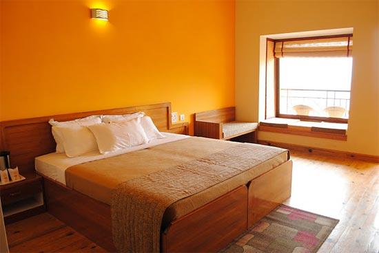 Pratiksha Hotel Room 1