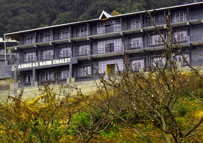 Hotel Ashoka Naini Chalet