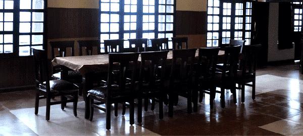 Ashoka Naini Chalet Hotel